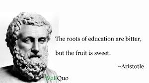 aristotle quotes on knowledge leadership justice well quo