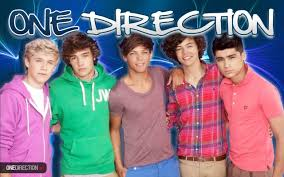 one direction the newest boy band names