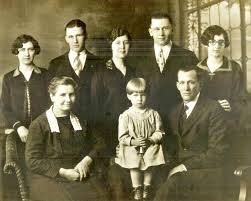 The Scamps – Applegate Genealogy