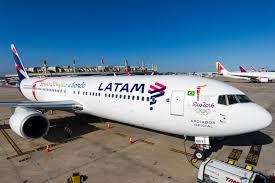latam anuncia voos extras para brasília