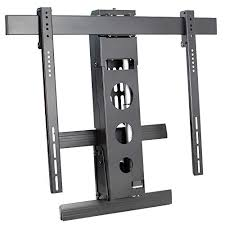 vivo steel electric tv wall mount for