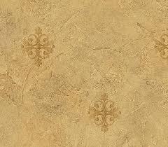 venetian plaster spot gold wallpaper