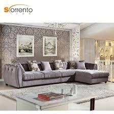 right orientation velvet sectional sofa