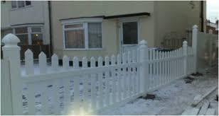 Upvc Plastic Fencing Ltd Plastic Fencing Decking Gates
