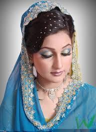 stani bridal makeup ideas 2016