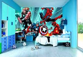 Marvel Wall Decor Decals Plus Superhero Bedroom Atmosphere Ideas Black And White Wonder Woman Decal With Samuel Jackson Hulk Avengers Five Dc Comic Captain America Apppie Org