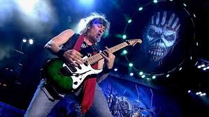IRON MAIDEN Guitarist ADRIAN SMITH To Publish Autobiography In May ...