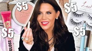 best makeup under 5 free