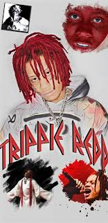 trippie redd al er wallpapers