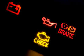 what does your check engine light mean