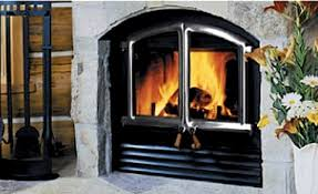 windsor electric fireplace insert on