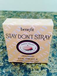 stay don t stray makeup primer