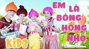 Mặt Trời Của Bé - Sunny Media Kids - Học Tiếng Anh   Bài Hát Tiếng Anh Tốt  Nhất Cho Bé   Nhạc cho bé   Nhạc thiếu nhi Tiếng Anh