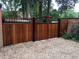 Pin On Gates And Fences Uk