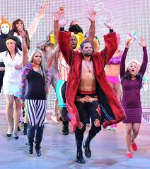 Big E vs. Adam Rose: photos | WWE