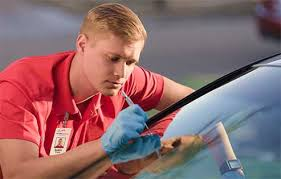 glass repair windshield replacement