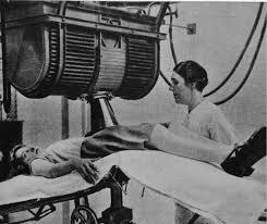 Dr. Shirley Laurence Woolmer Pionero en la aplicación de la Radioterapia en  la Argentina y en Concordia :: EL HERALDO - Edición digital