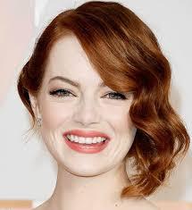 emma stone s 2016 oscars makeup look