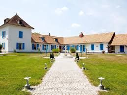 logis hotel with swimming pool thionne