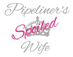 Pipeline Wife Decal Welder Frac Wife Decal Etsy