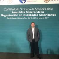 Octavio Cornejo - Jefe de Departamento - Ministerio de Relaciones  Exteriores de Chile | LinkedIn
