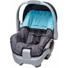 1 evenflo nurture infant car seat