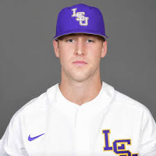 Aaron George Bio - LSUsports.net - The Official Web Site of LSU Tigers  Athletics