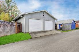 average garage size danley s garage world