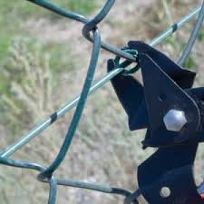 Hog Ring Staples For Fixing Fencing And Animal Cages