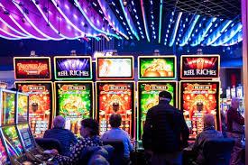 New Desert Diamond Casino West Valley: What players should know