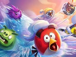 Angry Birds 2 Mod APK 2.43.1 (Unlimited money) free Download
