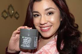 it works hair skin nails review 2
