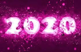 صور و خلفيات رمزيات و حالات واتس تهنئة بقدوم السنة الجديدة 2020