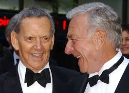 Actor Jack Klugman, star of TV's 'Odd Couple,' 'Quincy, M.E,' dies at age  90 - masslive.com
