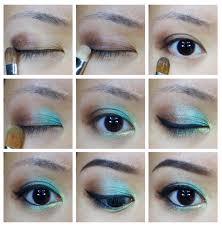 sea siren kirei makeup