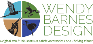 Wendy Barnes Design - Sustainable Products