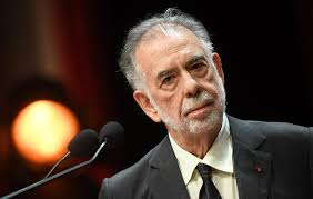 Francis Ford Coppola supports Martin Scorsese, calling Marvel ...