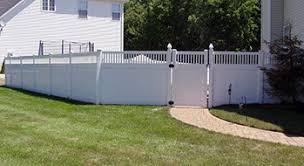 Area Enclosures Quality Fences Gates In Bristol Pa