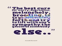 inspirational quotes about depression quotesgram