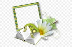 clip art picture frames image book png