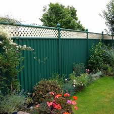 Discover The Super Fence That Can Withstand Those Winter Gales And Won T Need Rubbing Down Each Spring Bristol Live