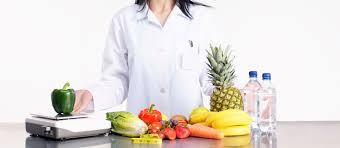 nutrition tetics a right career