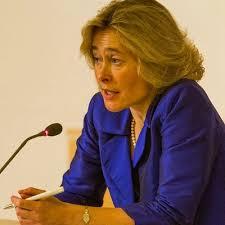 Dr Julie Smith — Department of Politics and International Studies (POLIS)