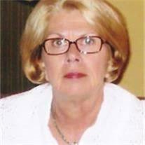 Myra Thomas Obituary - Visitation & Funeral Information