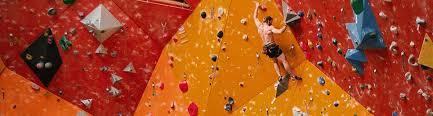 climbing walls kübler sport