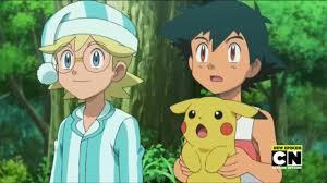 Pokémon the Series XYZ Pokemoncom - induced.info
