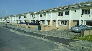 1 unit 4 bedroom terrace duplex at