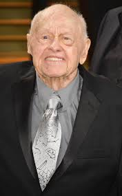 Mickey Rooney Dead at 93: Hollywood Mourns the Legendary Actor on ...