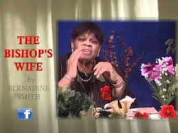 THE BISHOP'S WIFE by Bernadine Smith...Promo/book trailer #2 - YouTube