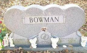 BOWMAN, JOHNNY WILLIAM - Baxter County, Arkansas | JOHNNY WILLIAM BOWMAN -  Arkansas Gravestone Photos